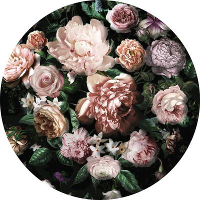 Wandverkleidung | Flower Couture