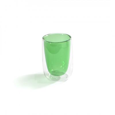 Teeglas Doppler | Grün