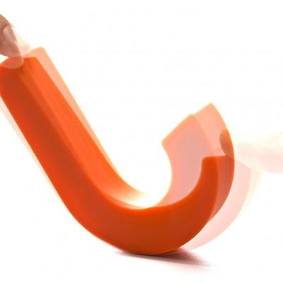 Hook Gum Orange