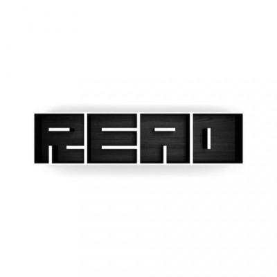 READ Bücherregal