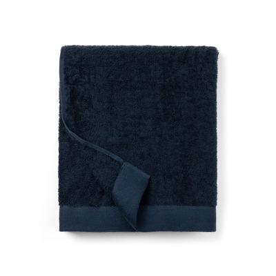 Handtuch Birch | Marineblau - 90x150cm