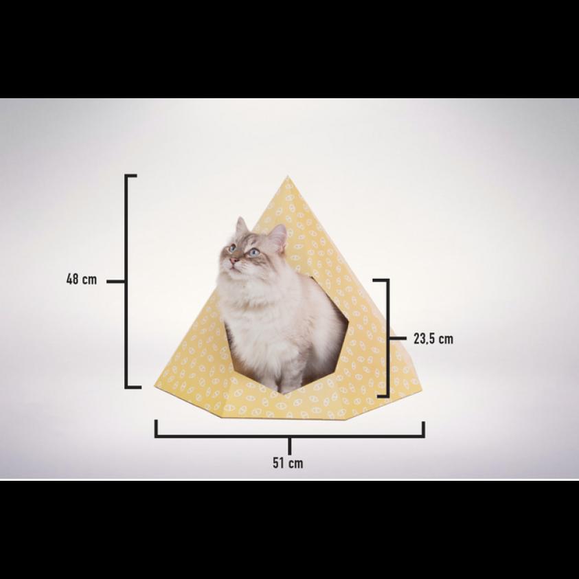Cat Tipi | Vanilla