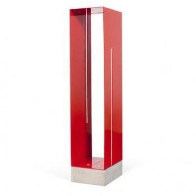 Kabinett Manhattan | Rot