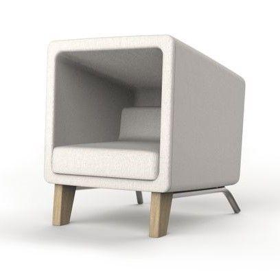 Dog & Cat Sofa | White