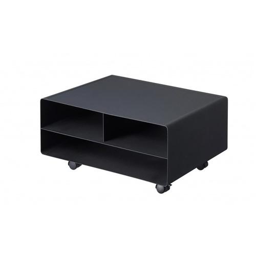 Printer Rack Tower | Black