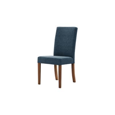 Dining Chair Tonka | Petrol Blue