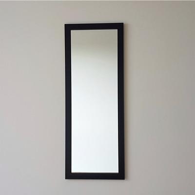 Spiegel A203   Schwarz