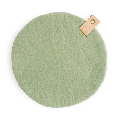 Sitzkissen   Salbeigrün
