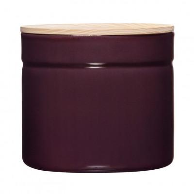 Kitchenmanagement Box Dark Aubergine 1390ml
