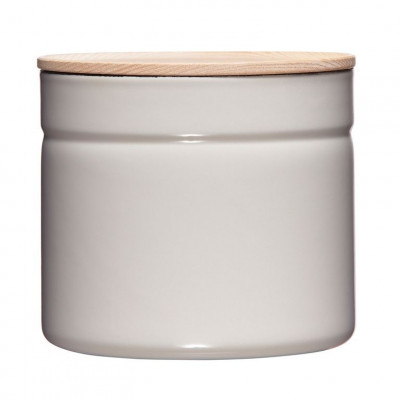 Kitchenmanagement Box Light Grey 1390ml