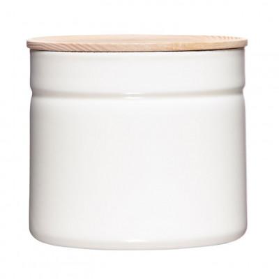 Kitchenmanagement Box Pure White 1390ml