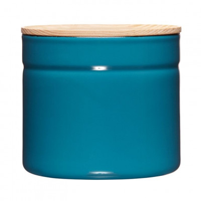 Kitchenmanagement Box Silent Blue 1390ml