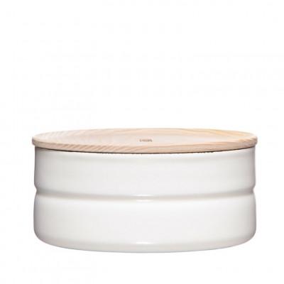 Kitchenmanagement Box Pure White 615ml