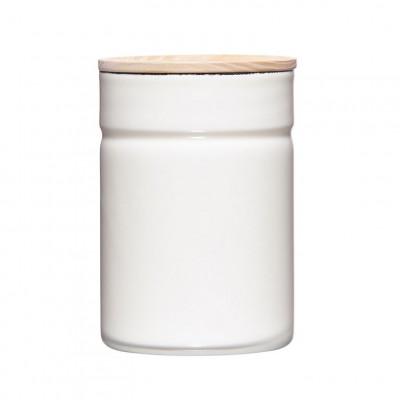 Kitchenmanagement Box Pure White 525ml