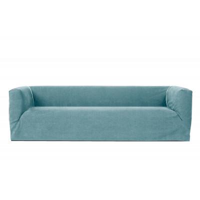 Sofa Chieto 180/210/240 cm | Türkisgrün