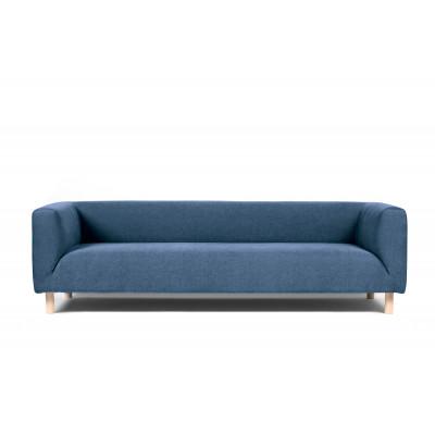 Sofa Dolse 180/210/240 cm | Dunkelblau