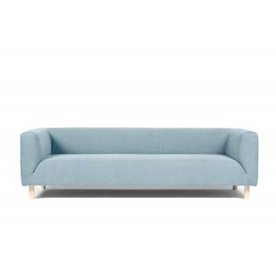 Sofa Dolse 180/210/240 cm | Eisblau