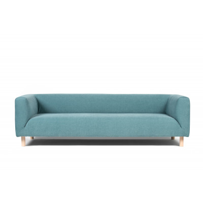 Sofa Dolse 180/210/240 cm | Türkisgrün