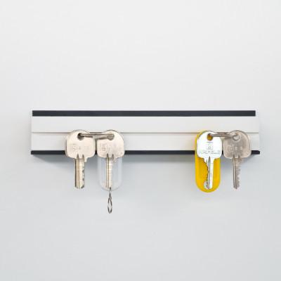 D | Keyholder Black High