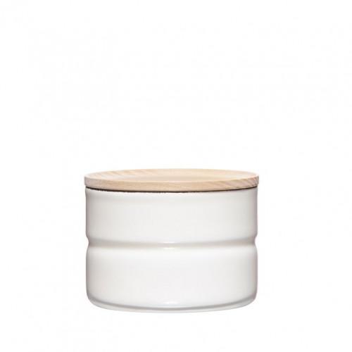 Kitchenmanagement Witte Pot 230ml