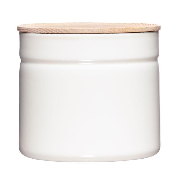 Kitchenmanagement Witte Pot 390ml