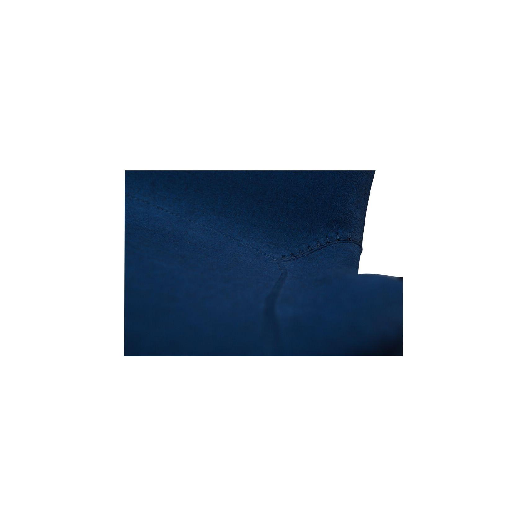 Barhocker-Hype-Stoff | Blau