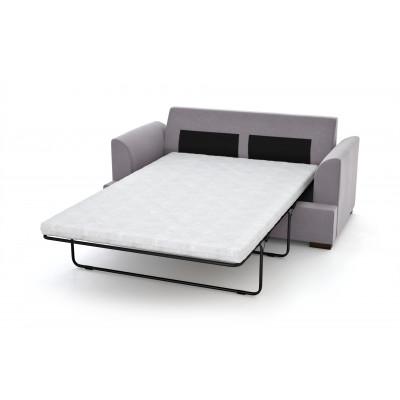 3-Sitzer-Schlafsofa Irina | Taupe