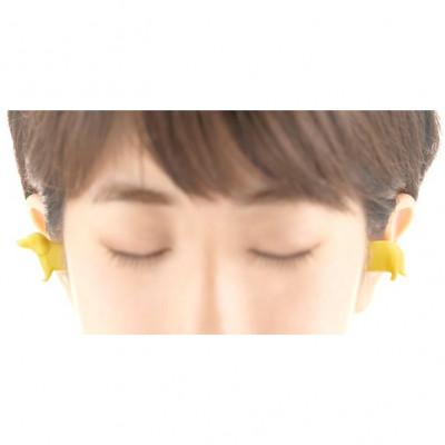Earplug Mimi Pet | Yellow