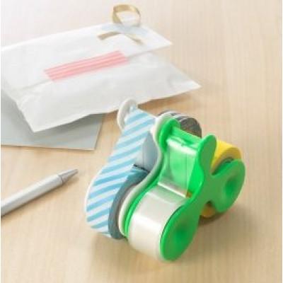Tapeholder + Tape | Green