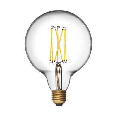 Glühbirne B22 60W Danlamp Mega Edison