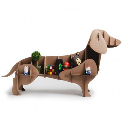 Dackel Papphund