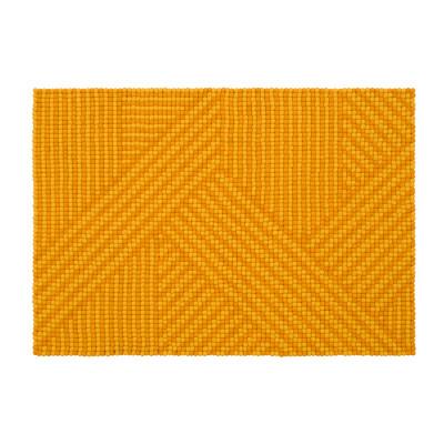 Teppich Weave Felt Ball 120 x 170 cm