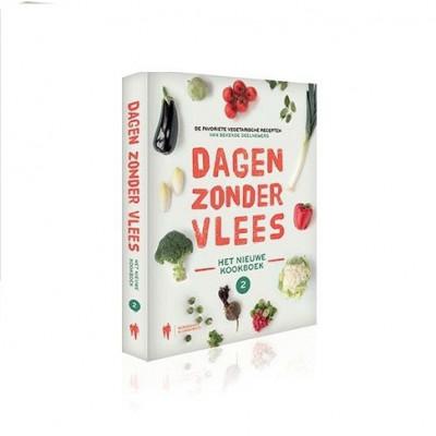 """Book """"Dagen Zonder Vlees 2"""""""