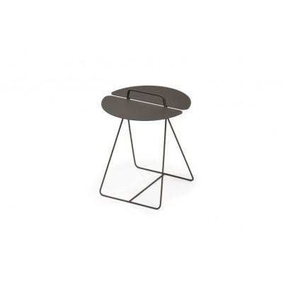 Daisy Side Table | Grey