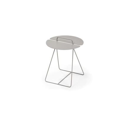 Daisy Side Table   Grey
