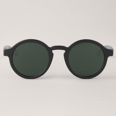 Dalston Sunglasses   Matte Black