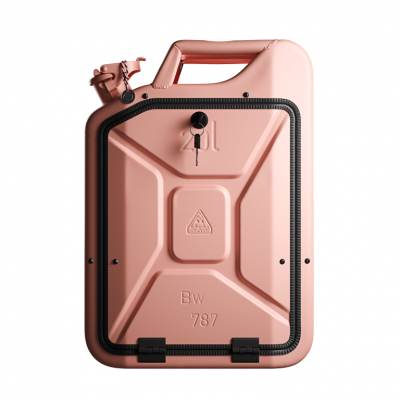 Minibar | Kit/Flach Verpackt