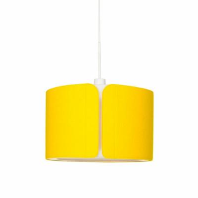 DL01 Pendelleuchte   Daring Yellow