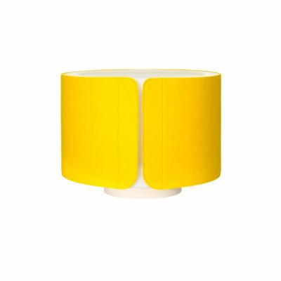 DL01 Stehleuchte   Daring Yellow