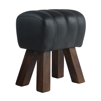 Lima Bench | Black