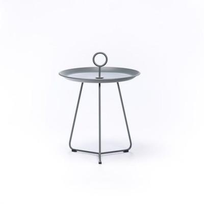 Tisch Eyelet Small | Grau