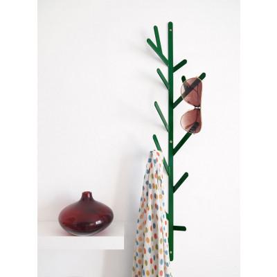 Zweig Kleiderbügel Grün