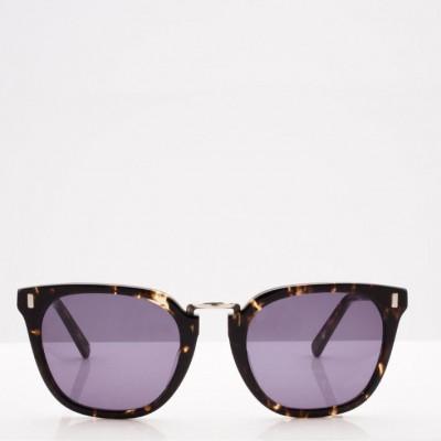 Sonnenbrille Unisex Bahia | Dark Carey