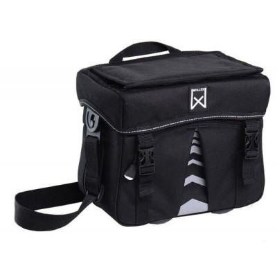Bag for Steering Wheel 1200   Black