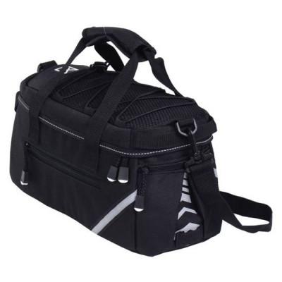 Bag for Luggage Carrier   Black