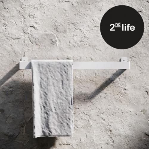 2nd Life   Towel Hanger   White