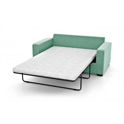 2-Sitzer-Schlafsofa Serena | Mint