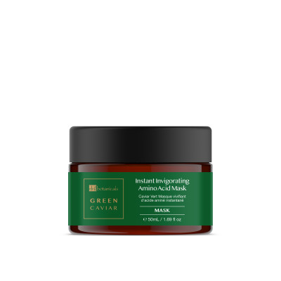 Reparierende Aminosäure-Maske | Green Caviar