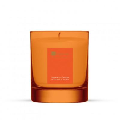 Duftkerze | Japanese Orange Inspired