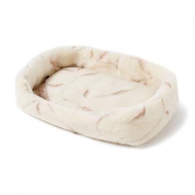 Woll-Pet-Bett Merino | Saruman